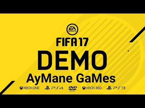 ● FIFA 17