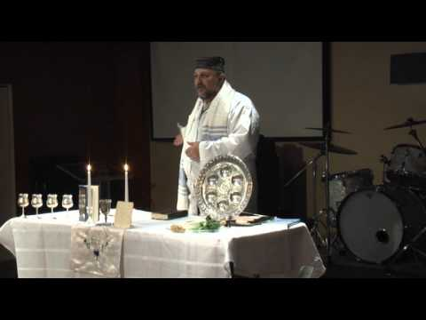 Jews for Jesus. THE SEDER MEAL (PASSOVER)
