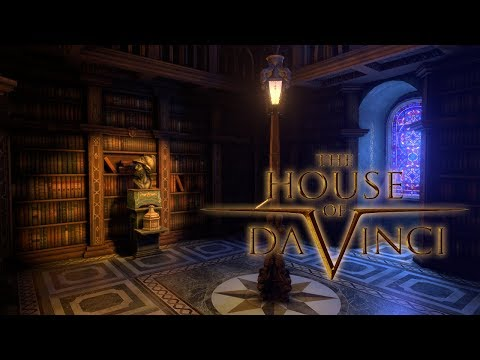 I'm in Love with this Game | The House of Da Vinci | Episode 1 |