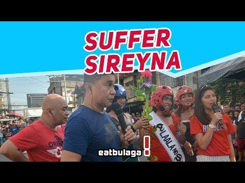 Suffer Sireyna | April 20, 2018
