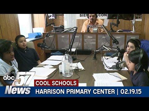 Harrison Primary Center | Cool Schools