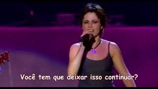 Linger - The Cranberries (Live  Video) (Legendado PT-BR)