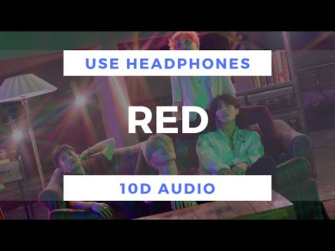 Download The Rose - Red 10D Audio Mp4 baru