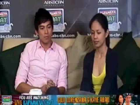 guji and kaye dating