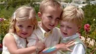 In Loving Memory Of The Coble Children