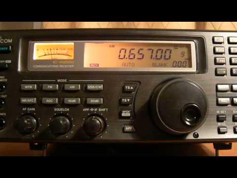 657khz,VOR,Radio Chechnya Svobodnaya,Grozny,Russian.