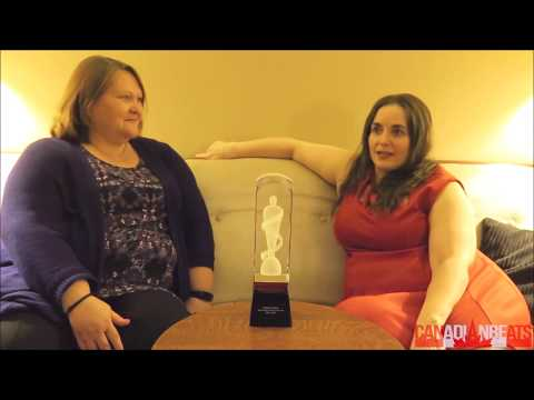 Interview with Dianne Winmill - 2017 MusiCounts Teach of the Year