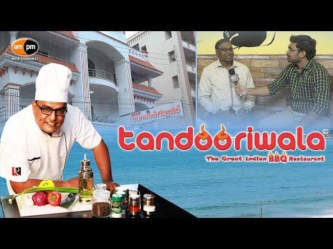 Chef Abdul's - TandooriWala || Foodies || Visakhapatnam