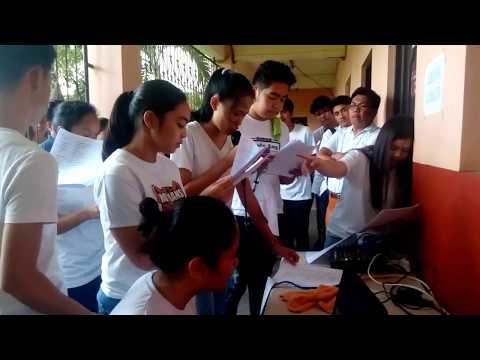 SAAP Filipino Radio Broadcasting Team DSPC 2017