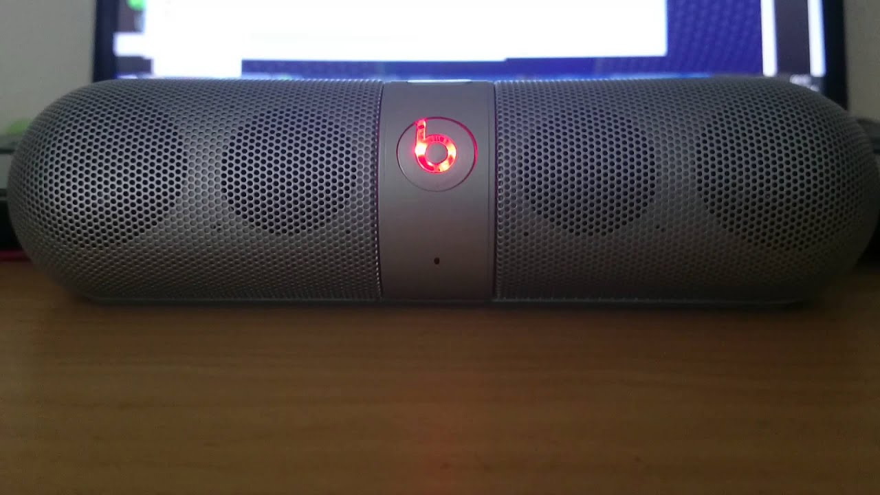 Replica Beats Pill Limited Edition (Aliexpress)