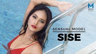 Download Video Indahnya Tubuh SISE, Model Seksi Berdarah Melayu - Male Indonesia MP3 3GP MP4