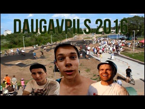 Trip to Daugavpils 2016