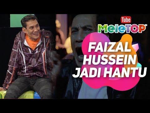Download  Faizal Hussein jadi hantu dalam The Hantus | Neelofa, Zizan Razak | MeleTOP Gratis, download lagu terbaru