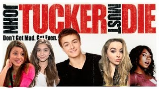 John Tucker Must Die Trailer | Girl Meets World Edition