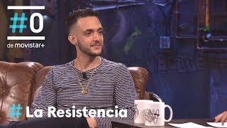 LA RESISTENCIA - Entrevista a C. Tangana | #LaResistencia 23.04.2018