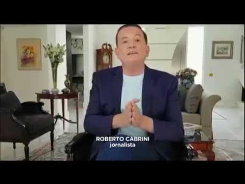 Roberto Cabrini relembra o legado deixado por Marcelo Rezende