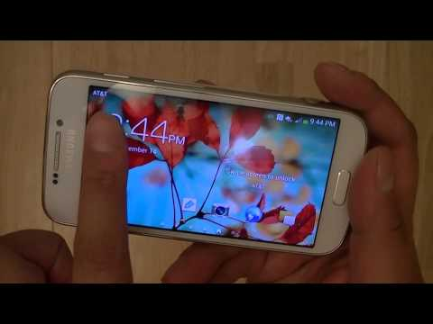 AT&T Samsung Galaxy S4 Zoom Review (4G LTE)