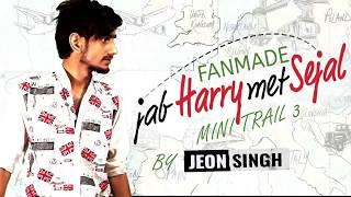 Excuse Hai FAN MADE REACTION   Mini Trail 3   Jab Harry Met Sejal   Releasing August 4, 2017