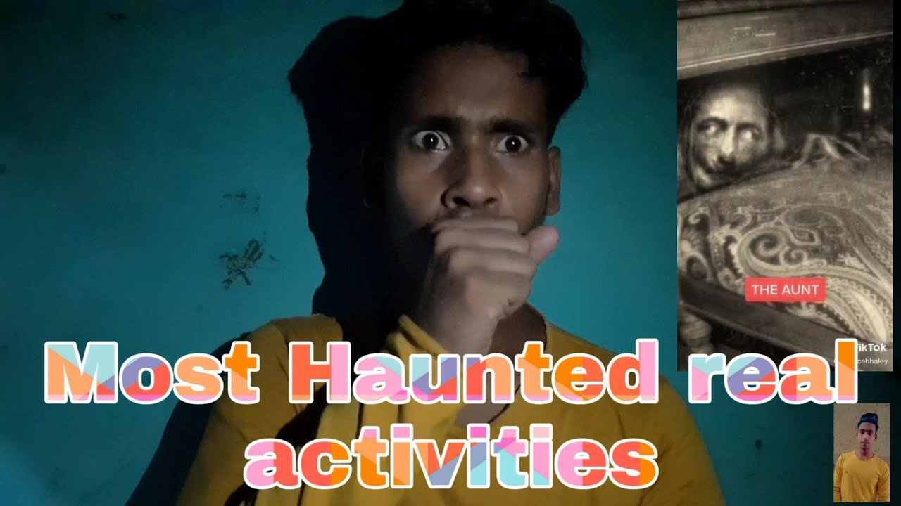 Most haunted real reacsaon video  india😨 real ghatna Park mein Jhule Apna aap hil rahe hain