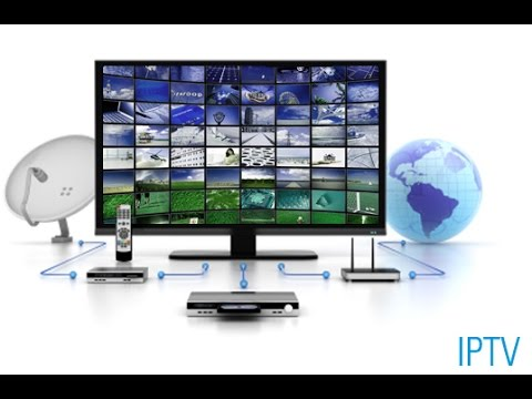 Tener IPTV  cable en android chile 2015