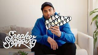 Joe La Puma Reveals His Latest Sneaker Pickups