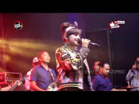 Jihan Audy - Sayur Kol (Gank Kumpo Live Kutorejo)