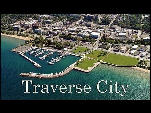Discover : Traverse City, Michigan