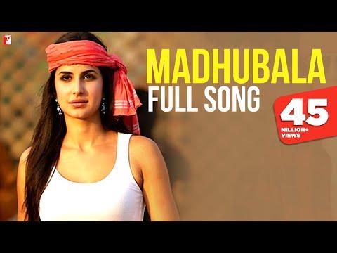 Madhubala - Full Song | Mere Brother Ki Dulhan | Imran Khan | Katrina Kaif | Ali Zafar | Shweta