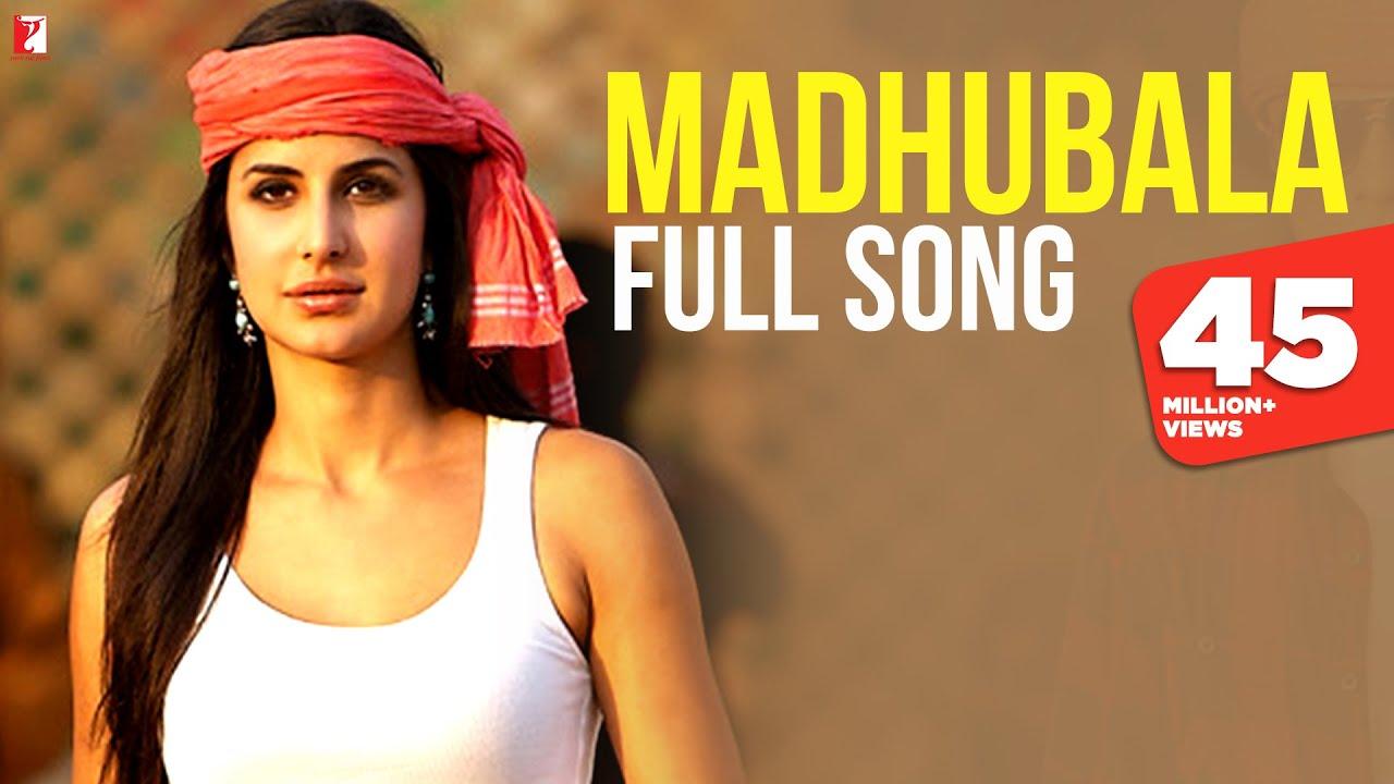 Madhubala Lyrics Translation Mere Brother Ki Dulhan Hindi