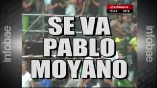 Corridas, incidentes e insultos después del acto de la CGT en el centro porteño