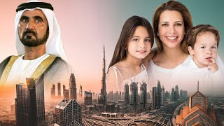 Latest Updates in The Divorce Story of Dubai Ruler & Princess Haya