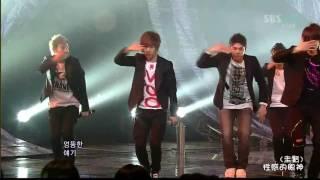 Super Junior - 喜歡你的理由(Why I Like You)(繁中字幕)(20090315Live)
