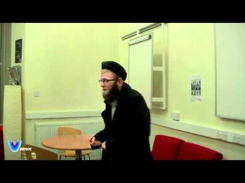 Hajj Footsteps of Abraham by Sheikh Sufyan Iqbal 3...