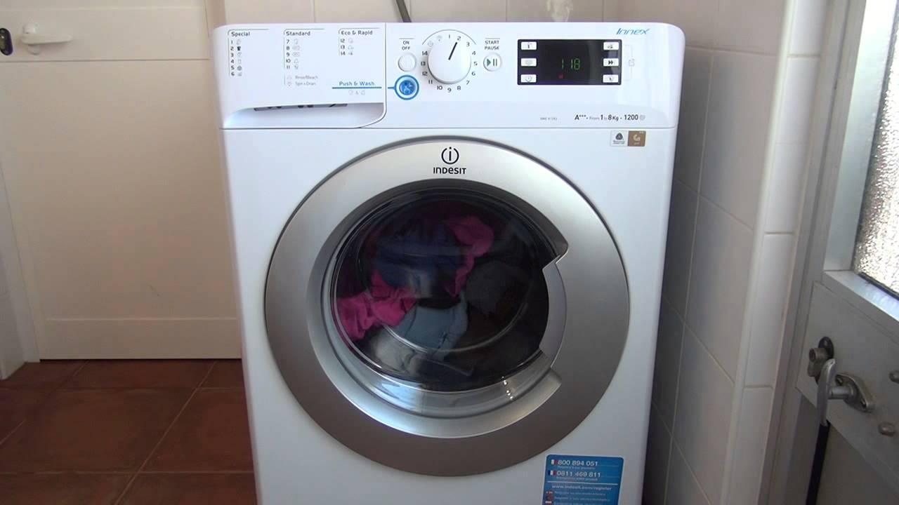 Manual - Orima ORM 106 Máquina de lavar roupa