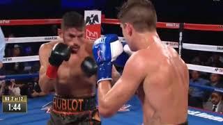 Jorge Linares Vs Luke Campbell (Highlights) HD