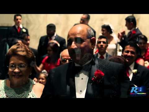 Bride Dreams - Rapid Display Panama (Boda 2)