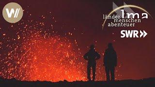 Vanuatu | Im Bauch des Vulkans - Länder Menschen Abenteuer HD 1080p (SWR)