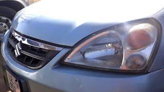 Suzuki Liana 1.6 | 2010 Pakistani Variant Complete Review