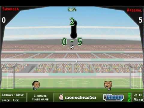 Sports Heads: Football Championship - Bear head