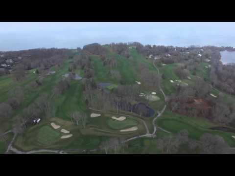 Indian Hills Country Club Drone 4K