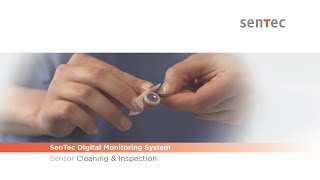 Sensor Cleaning and Inspection