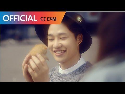 홍대광 (Hong Dae Kwang) - 잘됐으면 좋겠다 (Good Luck) MV