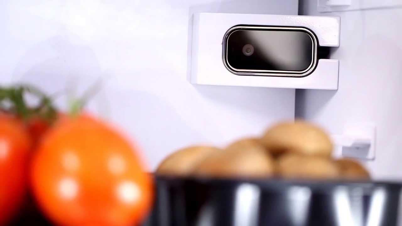 Siemens Kühlschrank Home Connect Einrichten : Kuehlschrank bsh homeconnect de youtube