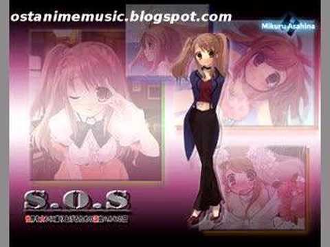 Suzumiya Haruhi OST - Mikuru henshin! Soshite sentou!