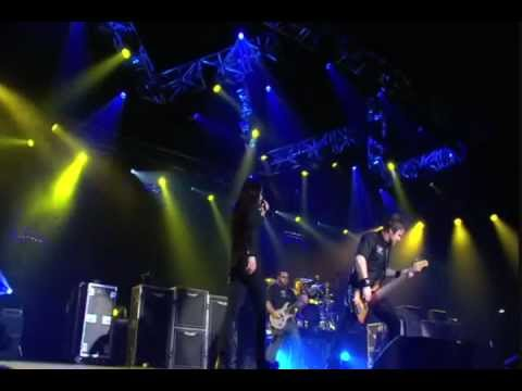 Alter Bridge - One Day Remains (Live at Wembley 2011)