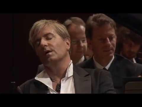 Khachaturian Piano Concerto in D-flat major - JY Thibaudet
