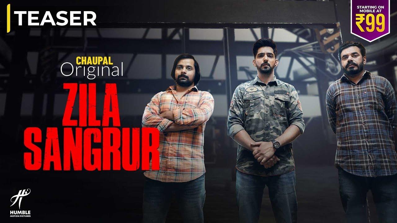 Zila Sangrur (Teaser)   Babbal Rai   Princekanwaljit Singh   Raghveer Boli   Aarushi Sharma  