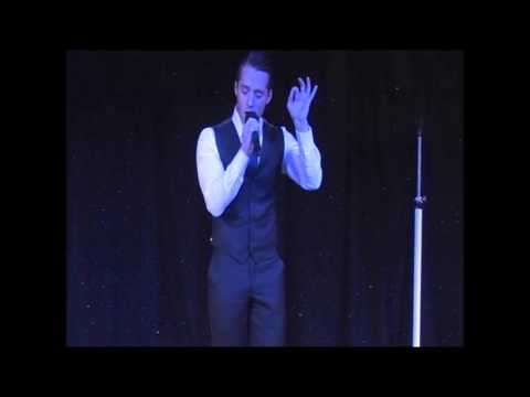 Dan Fox @ Keeping it live Blackpool 2015