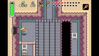 Zelda A Link To The Past - Episode 22 - Tour de Ganon Partie 1
