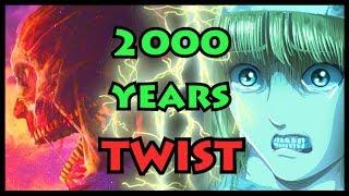 Eren and Ymir have a MASTER PLAN! (Attack on Titan / Shingeki no Kyojin Ymir Fritz TWIST)